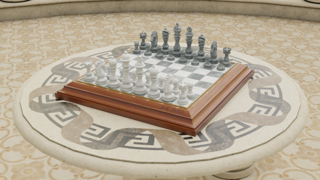 Chess 08