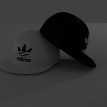 adidas-snapback