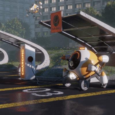 taxi-ball