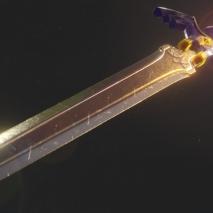 master-sword