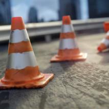 street-cone