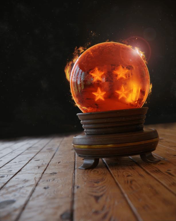 sfera del drago