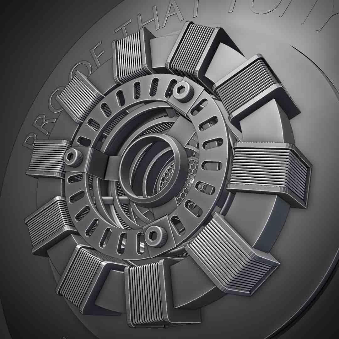 arc-reactor-mark-1