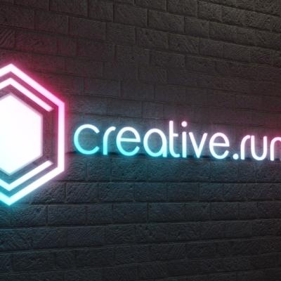 creative-runway-insegna-luminosa