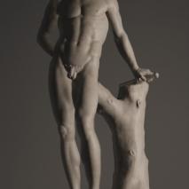 statua-marte