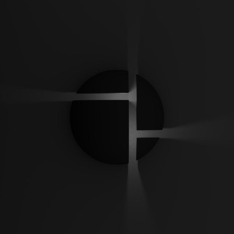 Luce sfera