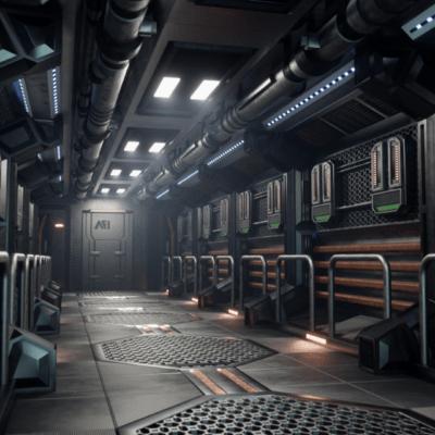 sci-fi_corridor