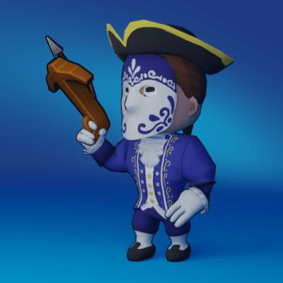 venetian-mask