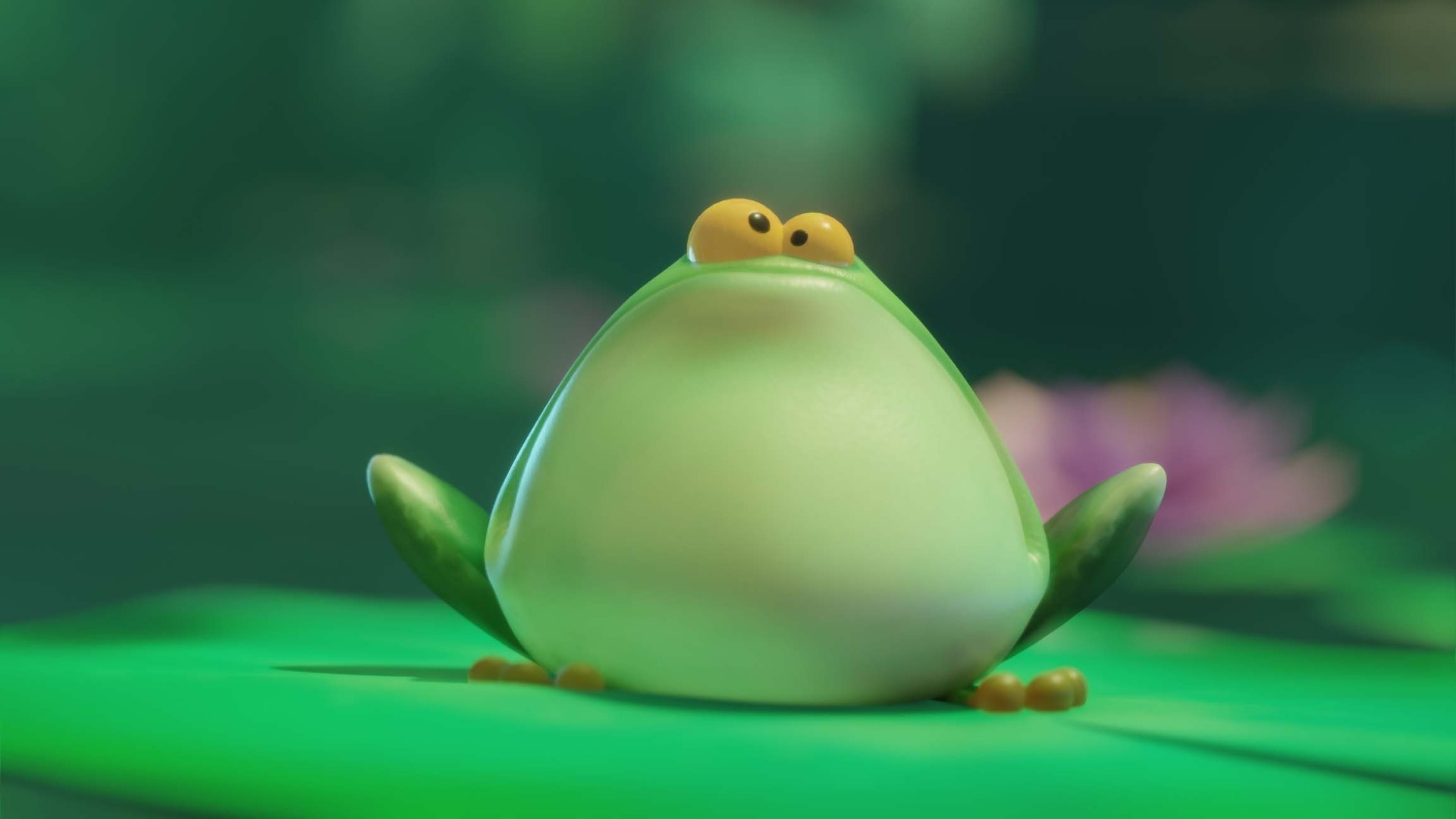 fat-frog