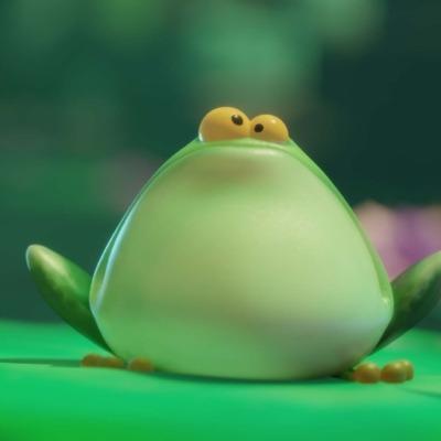 fat-frog