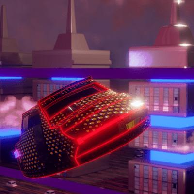 taxi-retexure