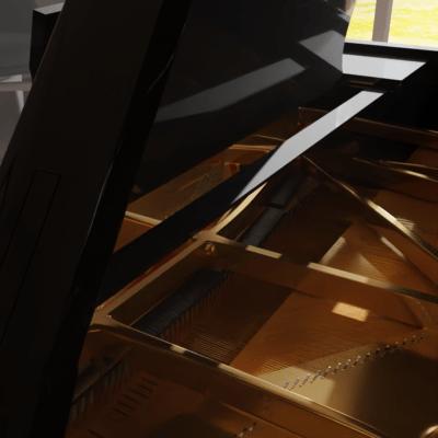steinway-interior