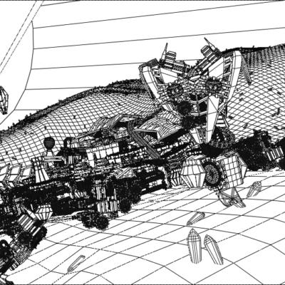 wireframe-mehcalander